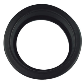 Opbouwrand rubber 110-serie