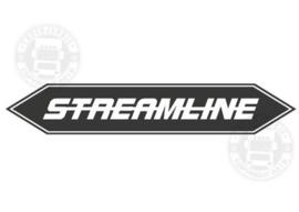 STREAMLINER DIAMOND - STICKER