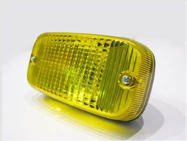 Talmu dagrijlamp geel