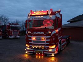 Positie verlichting voor led koplampen  Scania 2016 next gen div kleuren