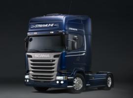 Scania 4 & r serie