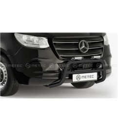MERCEDES SPRINTER  EU EUROBAR  BLACK