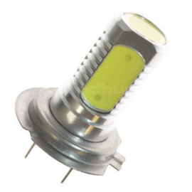H7 LED-LAMP XENON LOOK 4X1,5W 24V