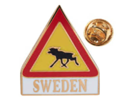 Sweden Moose