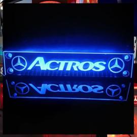 lichtbak Actros 50x10