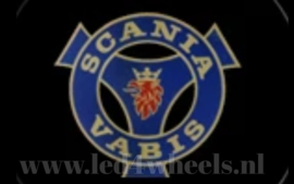 Projector lights Scania  vabis