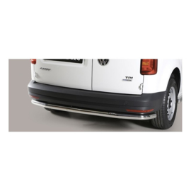 Rearbar protection Caddy