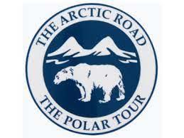 The Artic Road (Polar bear)