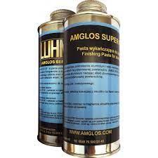 AMGLOSS SUPER FINISCH 250G