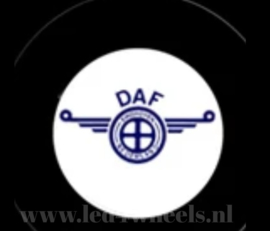 Projector light Daf logo