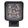 LED Werklamp 15w kunstof