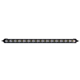 Ledbar 200 watt 12/24 volt SINGLE 5 40'' scene