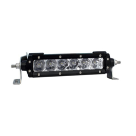 Ledbar 30 watt 12/24 volt SINGLE 5 6'' combi