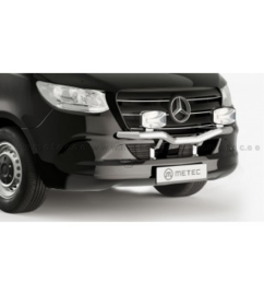 MERCEDES SPRINTER  LAMP HOLDER for front