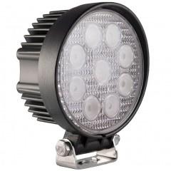 LED LA WERKLAMP 27 WATT / 2160 LUMEN 10 - 110V FLOODBEAM