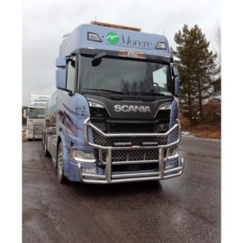 SCANIA R/S Serie 2016+ - serie Frontbar Freeway 3
