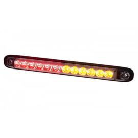 LED Achter/rem/knipperlicht 12-24v