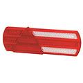 LED slimline achterlicht zonder kentekenverlichting 12-24v