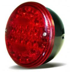 LED MISTLICHT 12/24V ZONDER. KABEL 140 SERIE