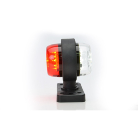 Deense led breedte lamp 12/24 volt