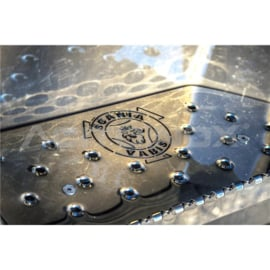 SCANIA R/S Serie 16+ CABIN STEPS COVER