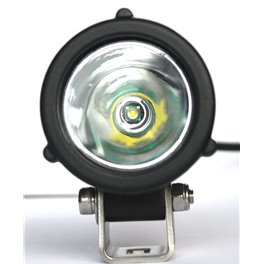 Led 20 watt 12 volt ROUND 10 2'' spot
