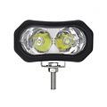 LED LA BlueSpot lamp  6 watt  10-110v  Spotbeam