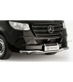 MERCEDES  SPRINTER CITYGUARD MET  LED