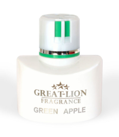 Green Apple Car Fragrance