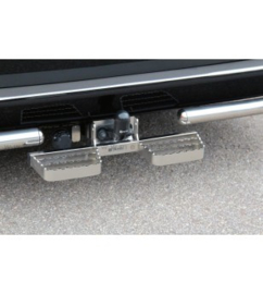 MB V class + VITO 14+ RUNNING BOARDS to tow bar pcs SMALL