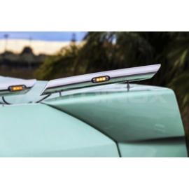 DAF XF 105, XF 106   Roof Light Bar - Long Version