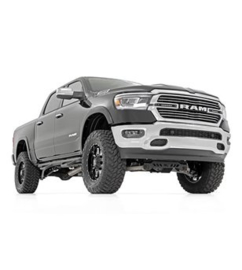 DODGE RAM 1500 2019- Rough Country 6inch LED Grille kit