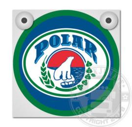 POLAR POLAR BEAR- LICHTBAKJE DELUXE