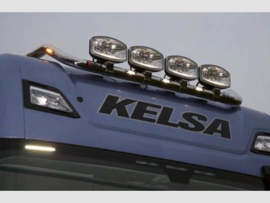 KELSA Hibar Drop Down Small Scania R&S NextGen Highline
