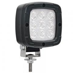 LED ADR Werklamp 13,5 watt / 1700 lumen 12 - 55V 4m kabel