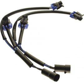 Kabelset voor dubbelmontage 540143 of 540141