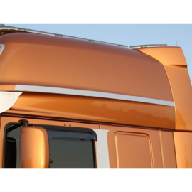 DAF XF 105, XF 106 Lateral Applications for Cabin