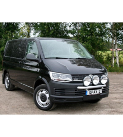 VW TRANSPORTER Q-LIGHT 3