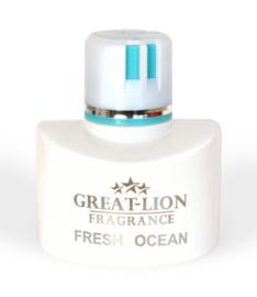 Fresh Ocean Car Fragrance