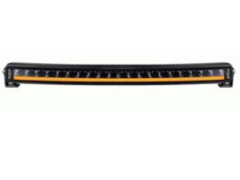 SIBERIA single row LED BAR 22 inch Curved