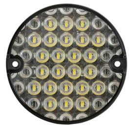 LED ACHTERUITRIJLICHT 12/24V 0,2M. KABEL