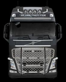 TRUX Volvo FH versie 4 offroad
