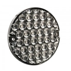 LED ACHTERLICHT ZONDER KENTEKENVERL. 12/24V 0,2M. KABEL
