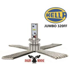led vervangings lamp voor Hella jumbo 320 ff