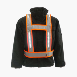 LIGHT VEST MULTI PRO RWS ORANJE