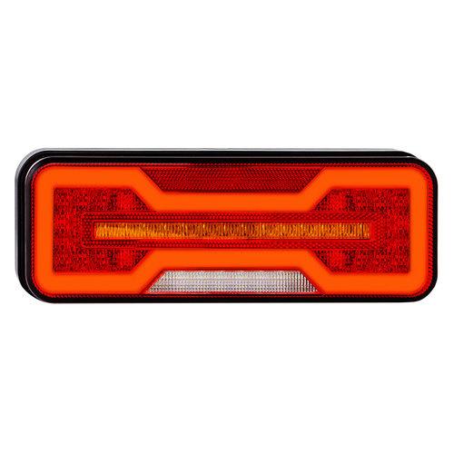 Neon led combinatielicht links 12/24v