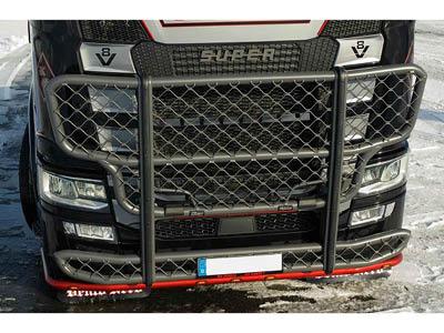 TRUX Highway Scania NextGen