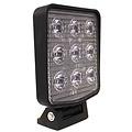 LED Werklamp 27w kunstof