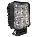 LED Werklamp 36w kunstof