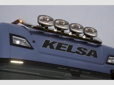 KELSA Hibar Drop Down Small Scania R&S NextGen Highline
